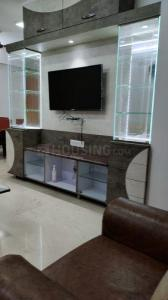 Gallery Cover Image of 1750 Sq.ft 3 BHK Apartment for rent in Dosti Ambrosia, Wadala for 84000