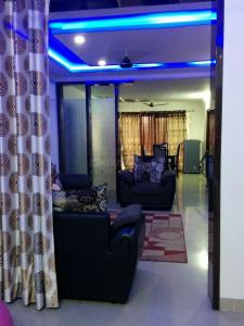Gallery Cover Image of 1740 Sq.ft 3 BHK Apartment for rent in Nanakram Guda for 39000