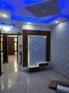 Gallery Cover Image of 810 Sq.ft 3 BHK Apartment for buy in Sector 14 Dwarka for 5000000
