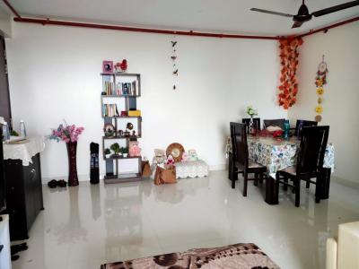 Gallery Cover Image of 1050 Sq.ft 2 BHK Apartment for rent in Sheth Avalon, Thane West for 36000