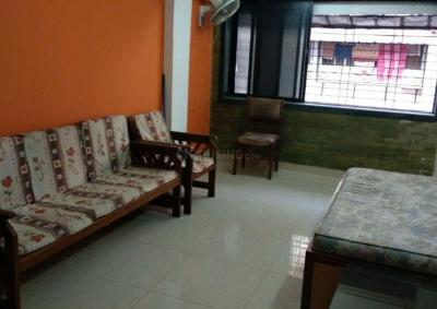Gallery Cover Image of 600 Sq.ft 2 BHK Apartment for rent in Vashi for 28000