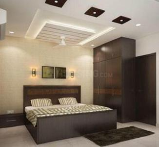 Gallery Cover Image of 1120 Sq.ft 2 BHK Apartment for rent in Patel Smondo, Gachibowli for 25000
