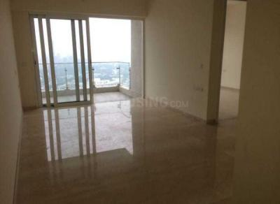 Gallery Cover Image of 1850 Sq.ft 3 BHK Apartment for rent in Parel for 130000