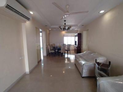 Gallery Cover Image of 1250 Sq.ft 3 BHK Apartment for rent in Lake Lucerne, Powai for 85000