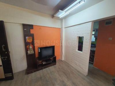 Gallery Cover Image of 590 Sq.ft 1 BHK Apartment for rent in Thane West for 24000