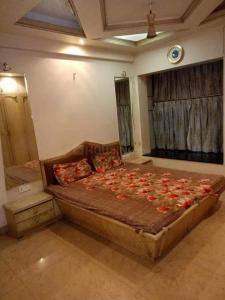Bedroom Image of The Habitat Mumbai in Malad West