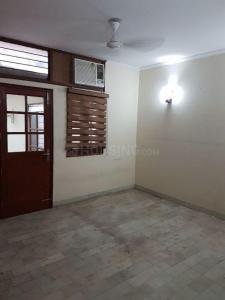 Gallery Cover Image of 790 Sq.ft 1 RK Independent Floor for rent in Rajouri Garden for 17800