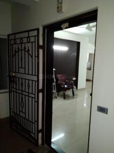 Gallery Cover Image of 1523 Sq.ft 3 BHK Apartment for rent in Radiance Shine, Kalipathur for 21000