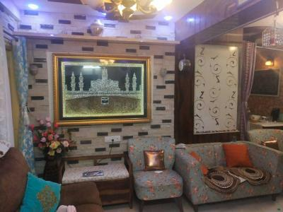 Gallery Cover Image of 1200 Sq.ft 2 BHK Apartment for buy in Bharat Regency , Marathahalli for 9000000