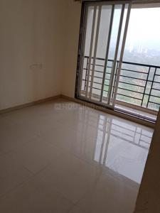 Gallery Cover Image of 850 Sq.ft 2 BHK Apartment for rent in Bhoomi Lawns Phase II, Shilgaon for 11000