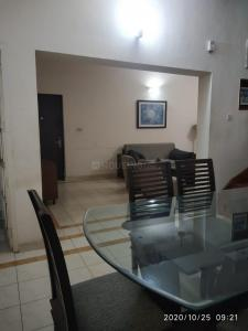 Gallery Cover Image of 2500 Sq.ft 3 BHK Apartment for buy in Anupam Enclave, Saket for 30000000