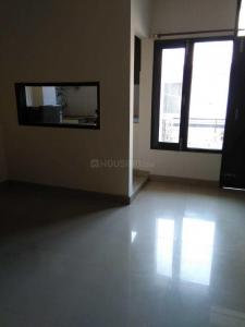 Gallery Cover Image of 450 Sq.ft 1 BHK Independent Floor for rent in Govindpuri for 13000