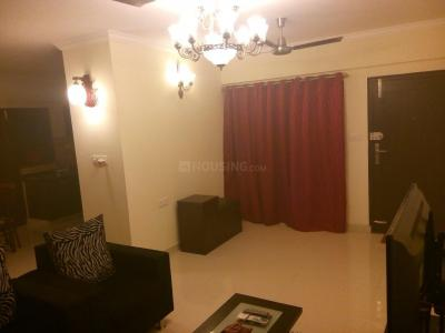 Gallery Cover Image of 1100 Sq.ft 2 BHK Apartment for rent in Cooke Town for 26000