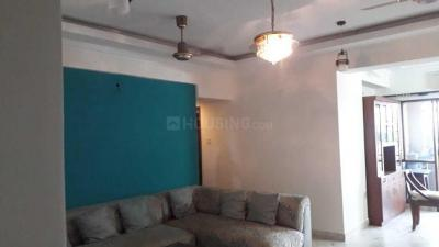 Gallery Cover Image of 1472 Sq.ft 3 BHK Apartment for rent in Jadavpur for 55000