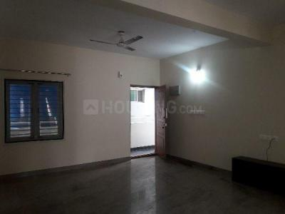 Gallery Cover Image of 1000 Sq.ft 2 BHK Independent Floor for rent in Sahakara Nagar for 16000