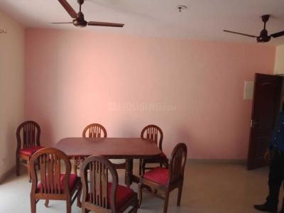 Gallery Cover Image of 1400 Sq.ft 3 BHK Apartment for rent in Sector 84 for 14500