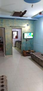 Gallery Cover Image of 1152 Sq.ft 3 BHK Independent House for buy in New Ranip for 9500000