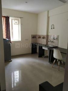 Gallery Cover Image of 508 Sq.ft 1 BHK Apartment for rent in Sector 168 for 13000
