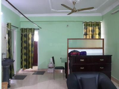 Gallery Cover Image of 1000 Sq.ft 2 BHK Apartment for rent in Himayath Nagar for 24000