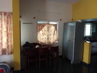 Gallery Cover Image of 1350 Sq.ft 2 BHK Independent House for rent in Basaveshwara Nagar for 23000
