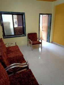 Gallery Cover Image of 600 Sq.ft 1 BHK Apartment for rent in Lakhanis Kalwa, Kalwa for 15000