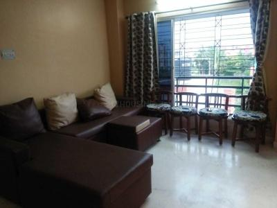 Gallery Cover Image of 1000 Sq.ft 2 BHK Apartment for rent in Mukundapur for 23000