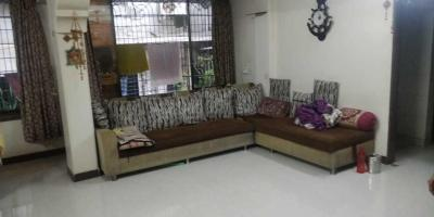 Gallery Cover Image of 1200 Sq.ft 2 BHK Apartment for buy in Vasai West for 12000000