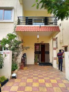 Gallery Cover Image of 1720 Sq.ft 3 BHK Villa for rent in Whisper Valley for 20000