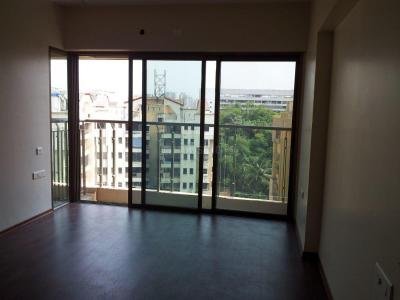 Gallery Cover Image of 950 Sq.ft 2 BHK Apartment for rent in Powai for 44000