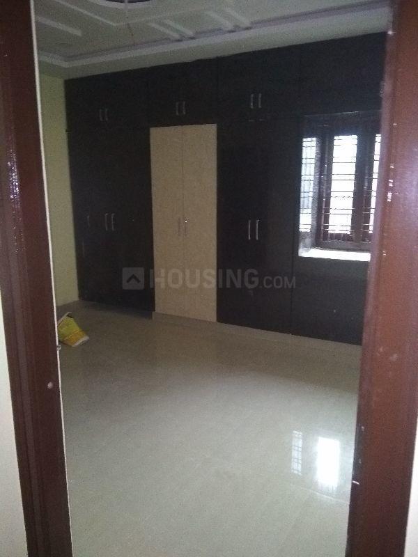 Bedroom Image of 1200 Sq.ft 2 BHK Independent Floor for rent in Kondakal for 18000