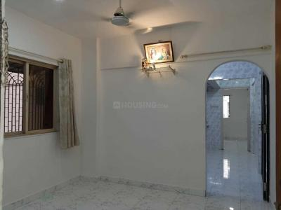Gallery Cover Image of 650 Sq.ft 1 BHK Apartment for rent in Santacruz East for 28000
