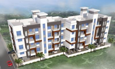 Gallery Cover Image of 600 Sq.ft 1 BHK Independent Floor for buy in Lohegaon for 2750000