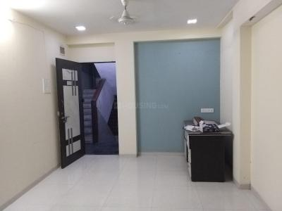 Gallery Cover Image of 450 Sq.ft 1 BHK Apartment for rent in Vashi for 20000