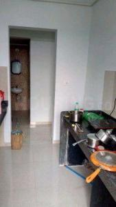 Gallery Cover Image of 610 Sq.ft 1 RK Independent Floor for rent in Dombivli East for 10000
