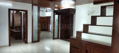 Gallery Cover Image of 2700 Sq.ft 3 BHK Apartment for rent in Banjara Hills for 75000