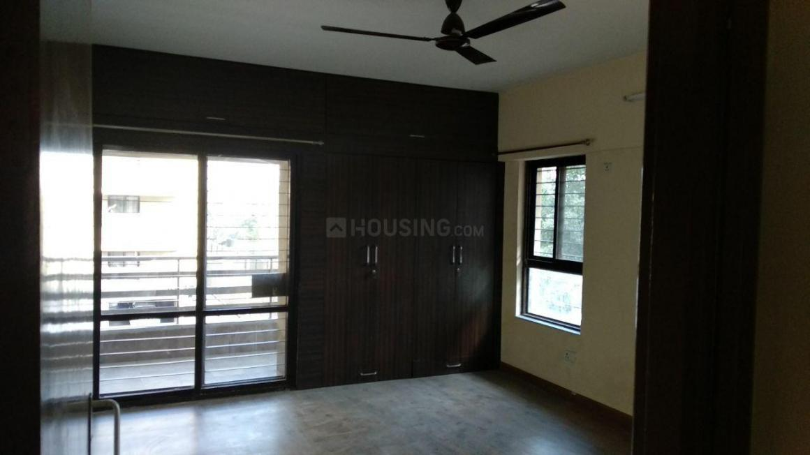 Bedroom Image of 1650 Sq.ft 3 BHK Apartment for rent in Fursungi for 21000