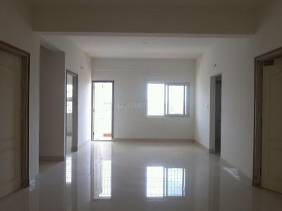 Gallery Cover Image of 1460 Sq.ft 3 BHK Apartment for rent in Bikasipura for 25000
