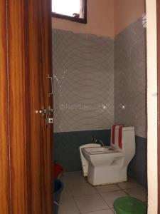 Bathroom Image of Lakra PG in Sector 20