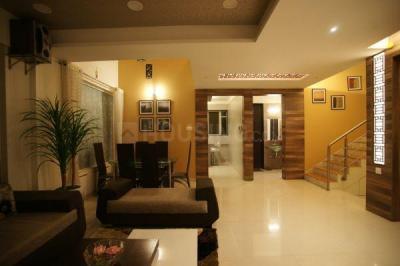 Gallery Cover Image of 2700 Sq.ft 4 BHK Villa for buy in Nirmaan Nirmaan Aasamant, Kondhwa for 20500000