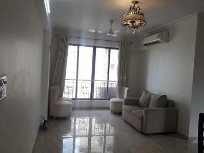 Gallery Cover Image of 1050 Sq.ft 2 BHK Apartment for rent in Hiranandani Garden Eternia, Powai for 70000