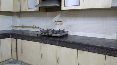 Kitchen Image of Saurabh Nest Sector 44 in Sector 2