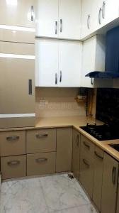 Gallery Cover Image of 1200 Sq.ft 3 BHK Independent Floor for rent in Sector 11 Rohini for 21000
