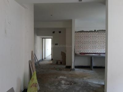 Gallery Cover Image of 1250 Sq.ft 3 BHK Apartment for buy in New Town for 6500000
