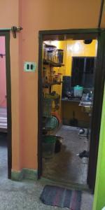 Kitchen Image of B-153 Regent Colony, Tollygunge in Tollygunge