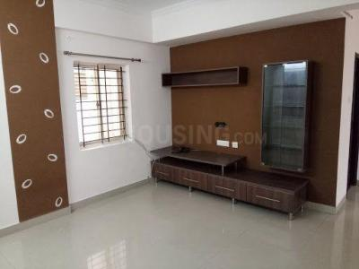 Gallery Cover Image of 1816 Sq.ft 3 BHK Apartment for rent in Bellandur for 46000