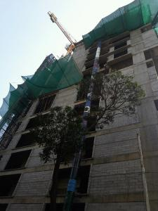 Building Image of 914 Sq.ft 2 BHK Apartment for buy in Palan Gagangiri Elanza, Mulund East for 19000000
