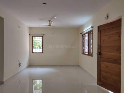 Gallery Cover Image of 1200 Sq.ft 1 BHK Independent Floor for rent in  Mig KHB Colony, Koramangala for 26000