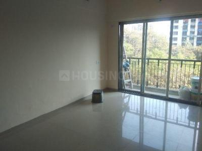 Gallery Cover Image of 625 Sq.ft 1 BHK Apartment for rent in Vihang Valley, Kasarvadavali, Thane West for 12000