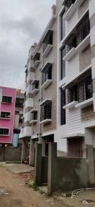 Gallery Cover Image of 1100 Sq.ft 3 BHK Apartment for buy in Tollygunge for 5500000