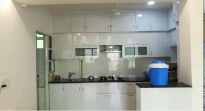 Gallery Cover Image of 1620 Sq.ft 3 BHK Apartment for rent in ABA Cherry County, Noida Extension for 15000